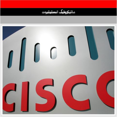 CISCO ENGINEERING DIPLOMA COURSE BY MICROTECH INSTITUTE SIALKOT MOB 03216161065