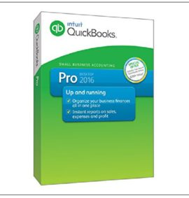 Intuit Quickbooks USA Professional Accounting Bookkeeping Accounting Software Diploma Short Course in Sialkot01