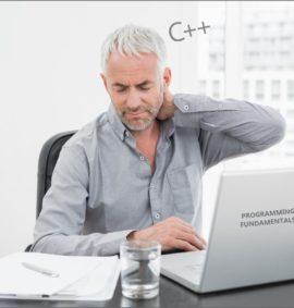 Programming Fundamental C++ Computer Short Course Diploma in sialkot